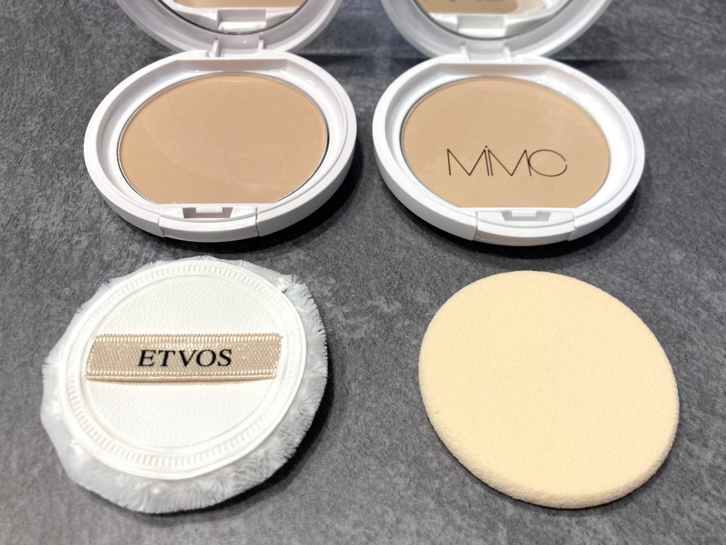 ETVOS MiMC 比較