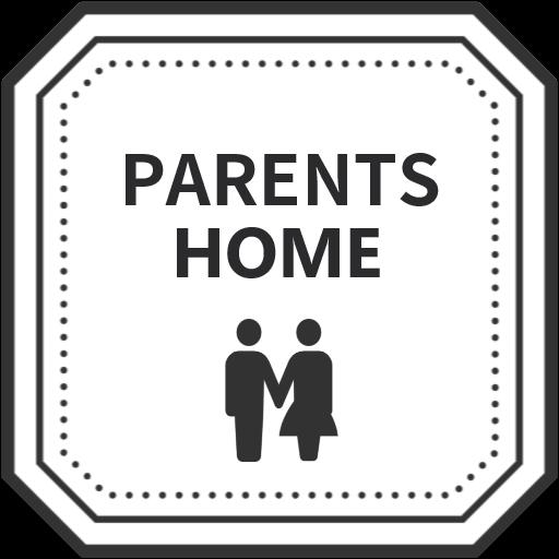 PARENTS HOME